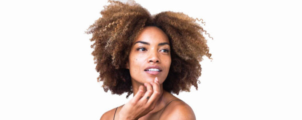 Soin cheveux afros